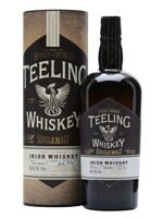 Irish Whiskey Teeling Single Malt Irish Whiskey 46% / Тилинг Сингл  Молт  0,7 п/у