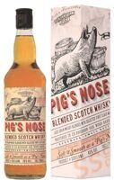 Whisky Pig's Nose / Виски Пиг`з Ноуз 0,7 п/у