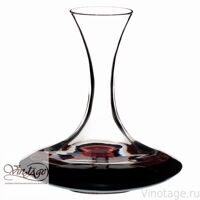Декантер для вина Ридель Ультра /  Decanter Riedel  Ultra 1.230 хрусталь