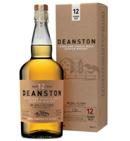 Whisky Deanston 12 years Single Malt  / Виски Динстон 12 лет Сингл Молт  0,7 л