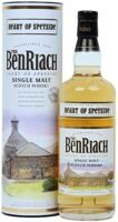 "Whisky BENRIACH Heart of Speyside 40% / Виски Бенриах ""Харт оф Спейсайд"" 0,7 п/у"