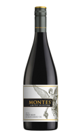 Вино красное Montes Limited Selection Pinot Noir 2013 / Монтес Лимитед Селекшен Пино Нуар 2013 0,75