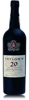 Портвейн Taylor's 20-Year Old Tawny Port / Тэйлорс 20 лет выдержки 0,75 л