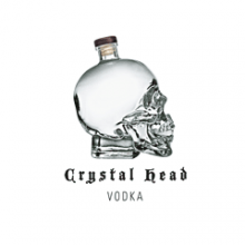 GL OBEFILL INCORPORATEDcrystal head vodka logo