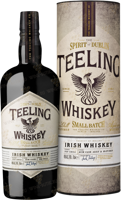 Irish Whiskey Teeling Irish Whiskey Blend 46%/ Тилинг Бленд 0,7