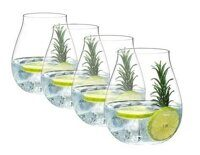 "Набор из 4 бокалов ""Tumbler Collection"" Gin & Tonic Set 762 мл"
