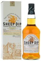 Whisky Blended Malt Sheep Dip / Виски Шип Дип 0,7 п/у