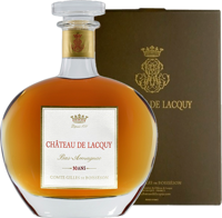 Bas-Armagnac Chateau de Lacquy 30 ans in gift box/ Ба Арманьяк Шато де Лаки 30 лет в п/у 0,7
