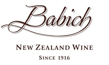 Babich logo_No Crest_Brown