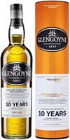 Whisky GLENGOYNE 10 years 40% / Виски Гленгойн 10 лет 0,7 п/у