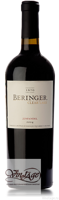 Вино красное Beringer Zinfandel  Clear Lake / Беринджер Зинфандель Клиа Лейк 2012 0,75