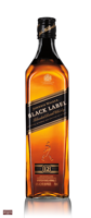 Виски Johnnie Walker Black Label 0.5л / Джонни Уокер Блэк Лэйбл 0,5